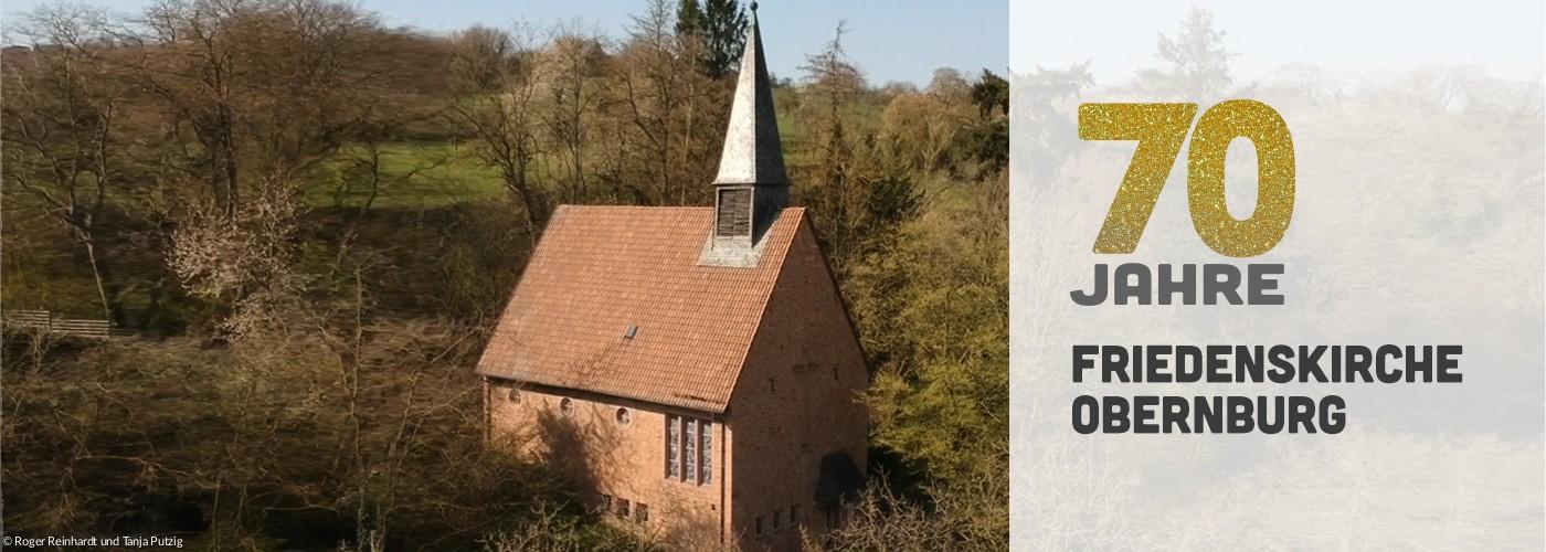 70 Jahre Friedenskirche Obernburg