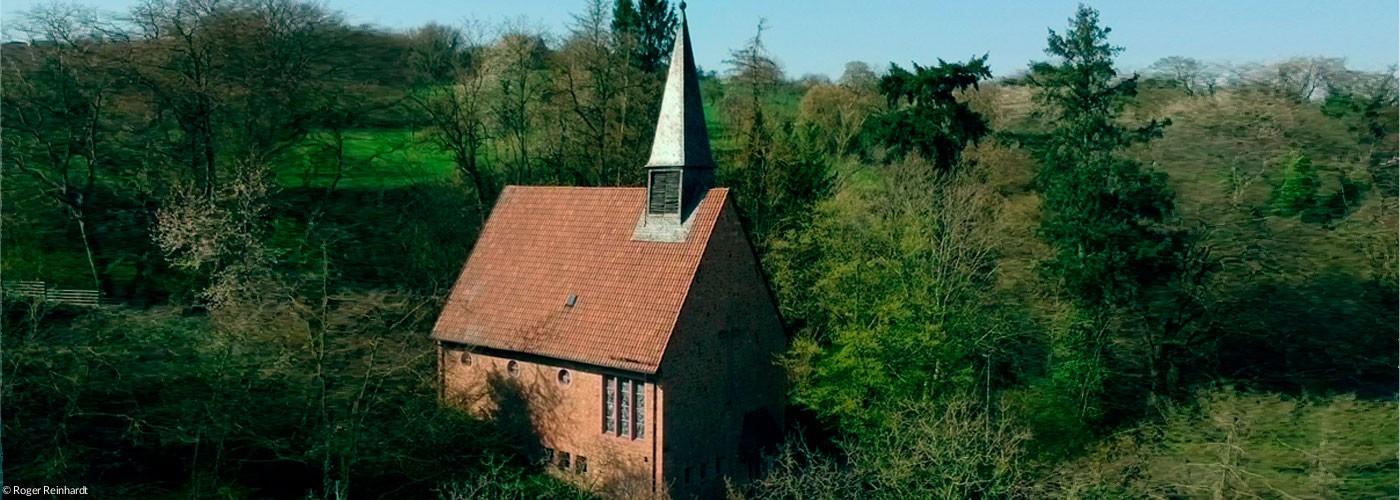 Friedenskirche Obernburg