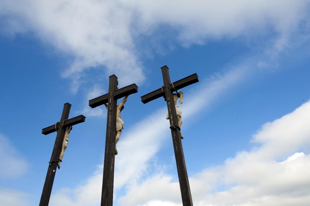 Todesstunde Jesu